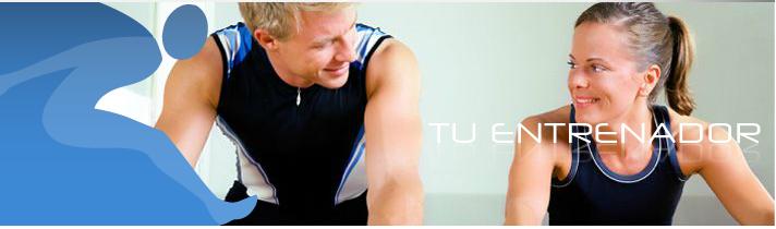 Entrenador Personal Madrid - entrenamientospersonales